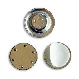 revers badge magneet