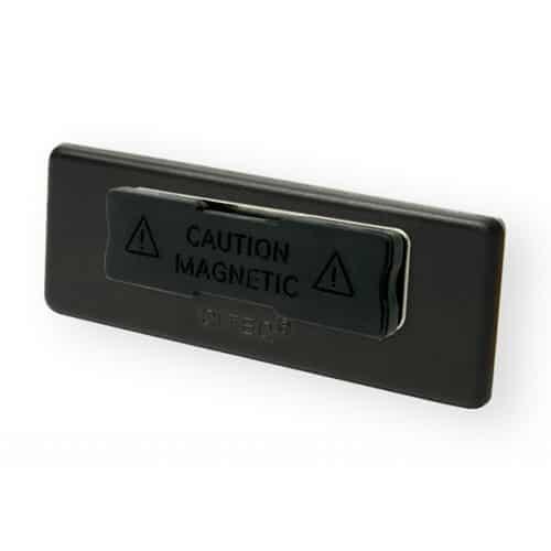 alumunium badges Hamburg - magneet