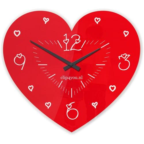 valentijn klok