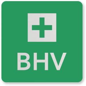 pictogrambord BHV